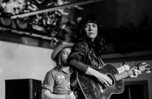 "Silvery Americana From Nikki Lane: ""Send The Sun"""