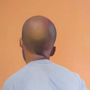 Jarvis Boyland, Untitled (Crease in My neck)