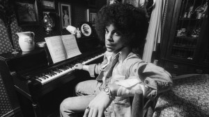 "Prince's Spare Yet Stirring ""Why The Butterflies (Piano & a Microphone)"""