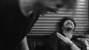 "Too Soon Gone, New Work From The Late Richard Swift: ""Broken Finger Blues"""