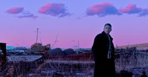 Ethan Hawke in First Reformed (2018)