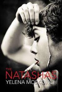 The Natashas by Yelena Moskovich, Reviewed at Riot Material Magazine