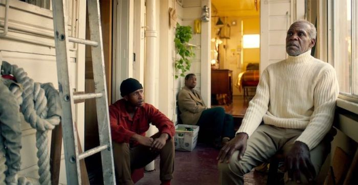 The Last Black Man in San Francisco, Directed by Joe Talbot, is reviewed at Riot Material, LA's premier magazine for art and film.