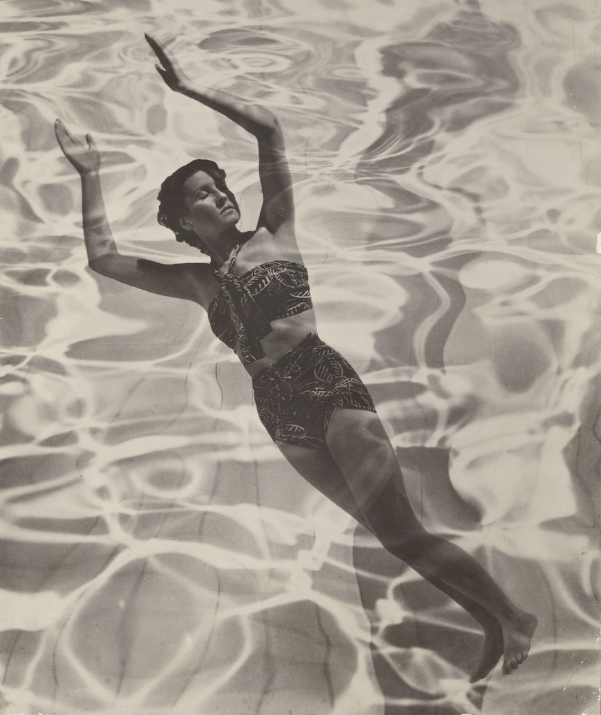 Dora Maar, Model in Swimsuit 1936, at Tate Modern. Reviewed at Riot Material Magazine.