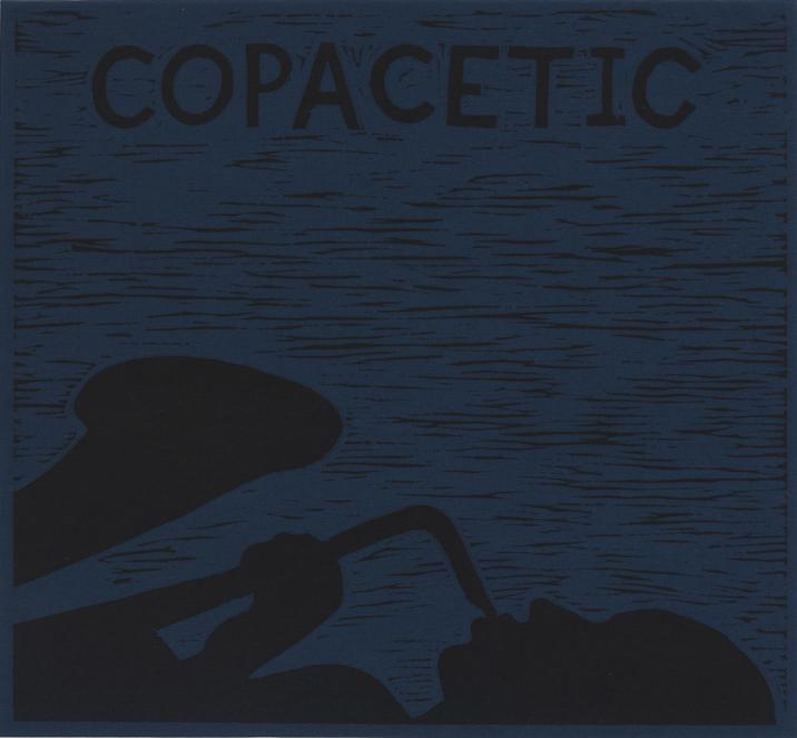 Alison Saar The Copacetic Suite