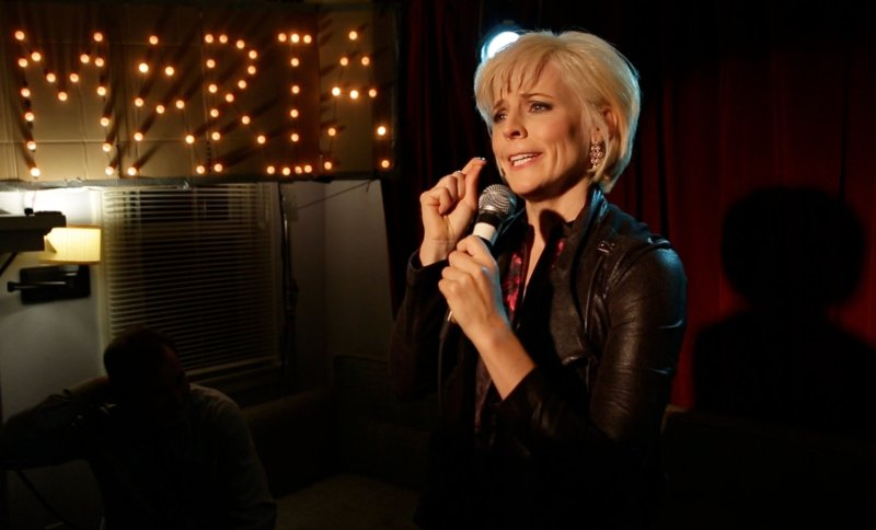 """Maria Bamford's """"The Special Special Special!,"""" is part of Riot Material's Cinema Disordinaire."""