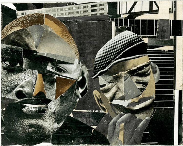 "Romare Bearden's Pittsburgh Memory, 1964. Two books on Romare Bearden, ""An American Odyssey: The Life and Work of Romare Bearden"" and ""The Romare Bearden Reader"" are reviewed at Riot Material Magazine"