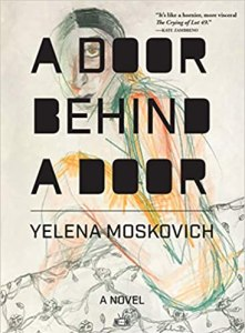 a door behind a door by yelena moskovich, reviewed at Riot Material