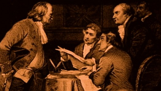 Thomas Jefferson wrote the Declaration of Independence
