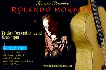 Havana, Friday December 22, 2017