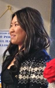 Emma Okamura