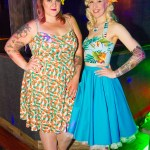 Miss Pinup UK 2016 Bristol Quarterfinals Pinup UK