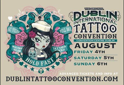 Miss Pinup Ireland Rio Wild Limited Rio Wild Pinup Competition Dublin Tattoo Convention Tattoo Convention Pinup Contest Pinup Pageant