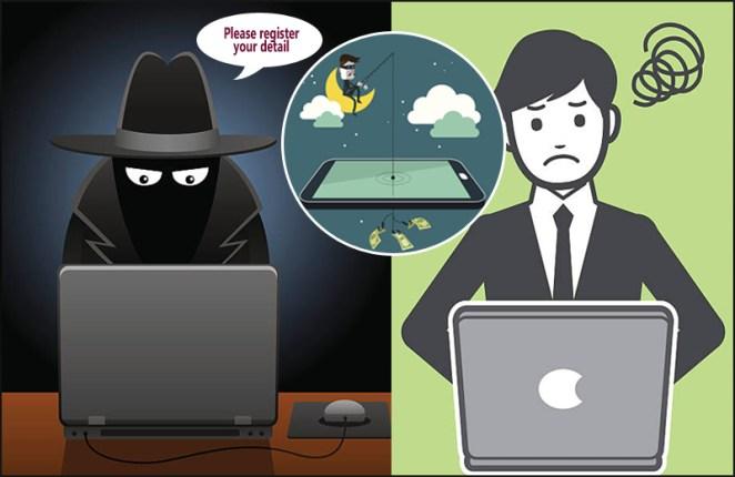 Image result for internet fraudsters