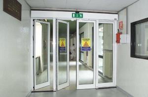 installazione porte automatiche Ferrara