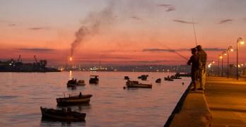 Sunrise - Cuba