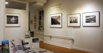 Ron Rosenstock Exhibit