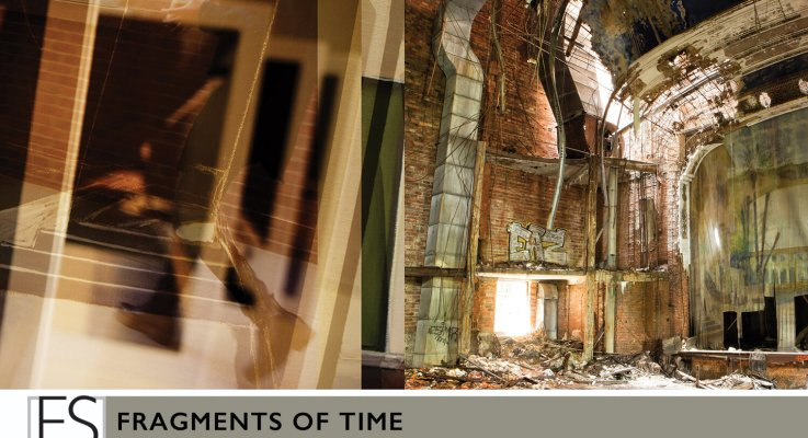 Fragments of Time: The Director's Exhibition