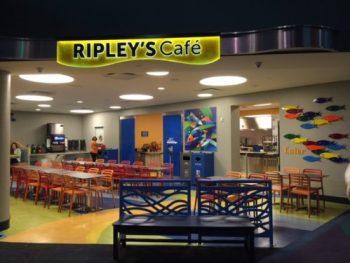 Ripley's Cafe
