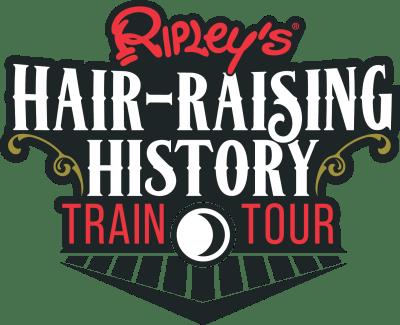 Ripleys_HairRaisingHistoryTrainTour_Logo
