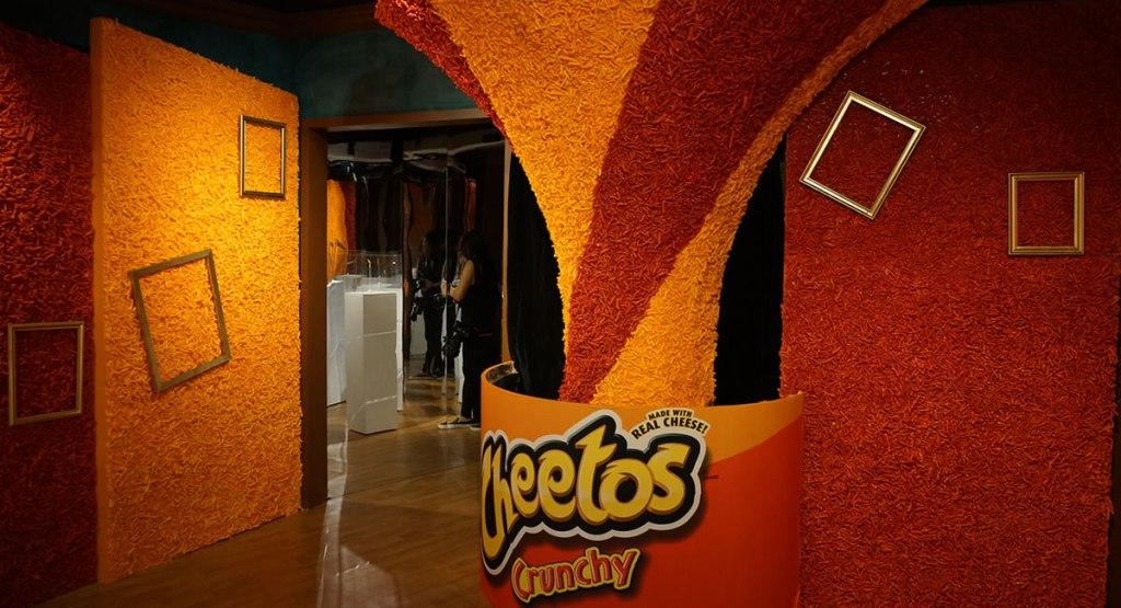 Ripleys-Cheetos-Museum