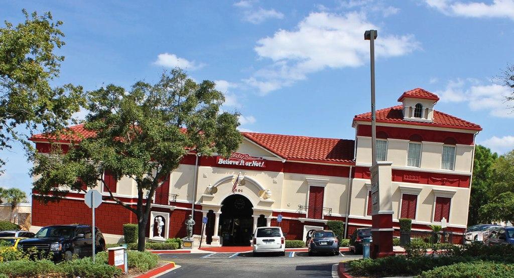 Ripleys-Orlando