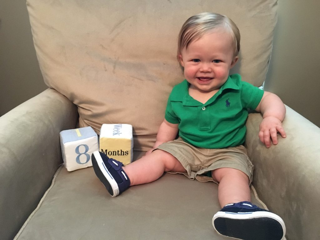 Brody8Month