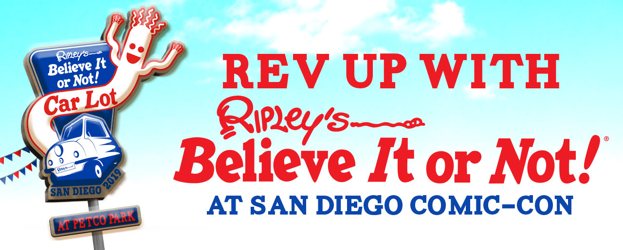 Ripleys-Comic-Con