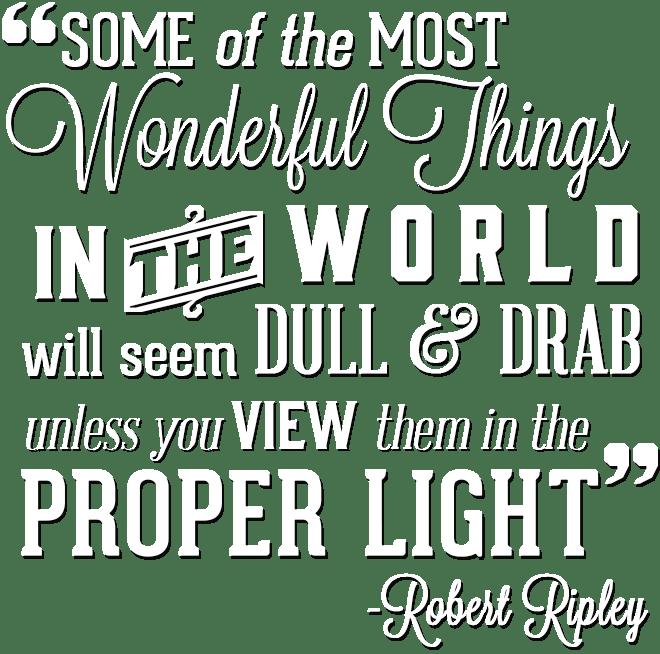 Ripley's Believe It or Not! Key West, FL