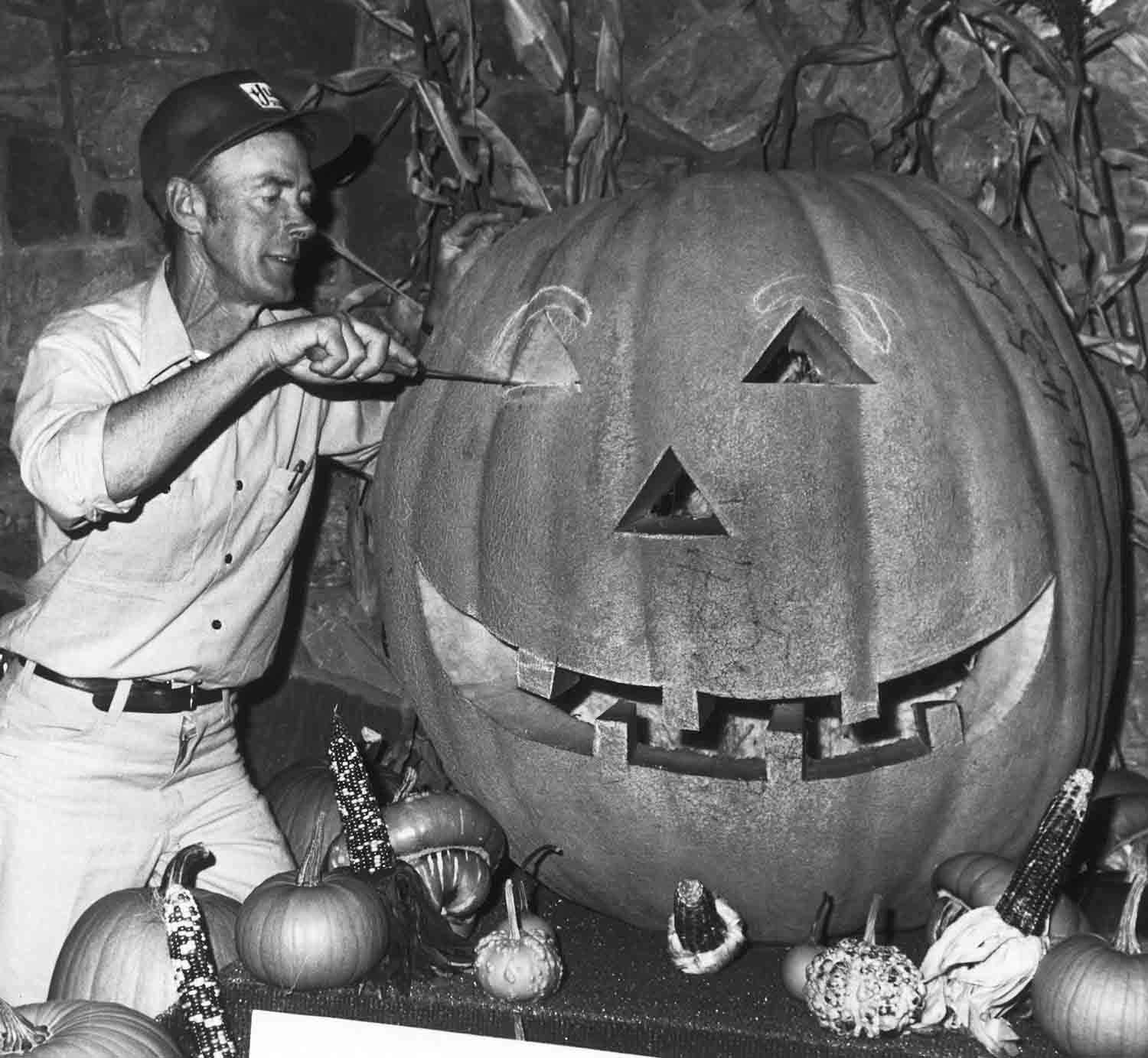 Origins Of The Jack O Lantern Legend Of Stingy Jack
