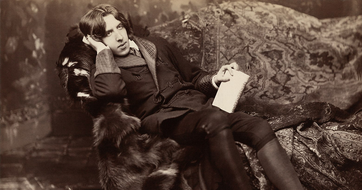 Oscar Wilde And The Creation Of Celebrity Cancel Culture
