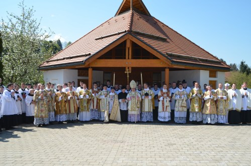 Ordinations diaconales FSSP 2016 4