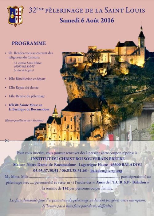 Tract Rocamadour 2016
