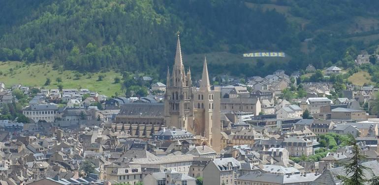 Une très  bonne nouvelle dans le diocèse de Mende (Lozère) Mende