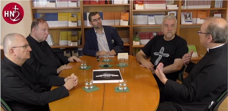 Rencontrer des hommes catholiques