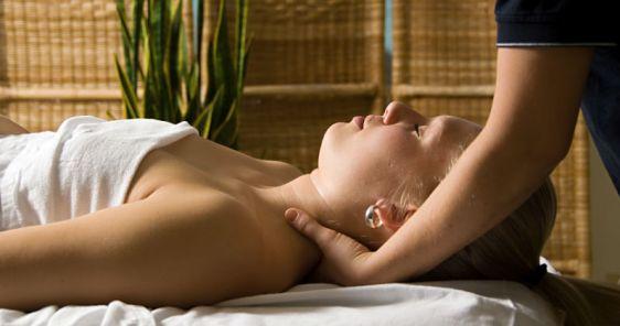 massage nek te beerse bij turnhout