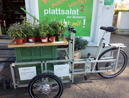 RIPPL #3: Plattsalat – Food Delivery