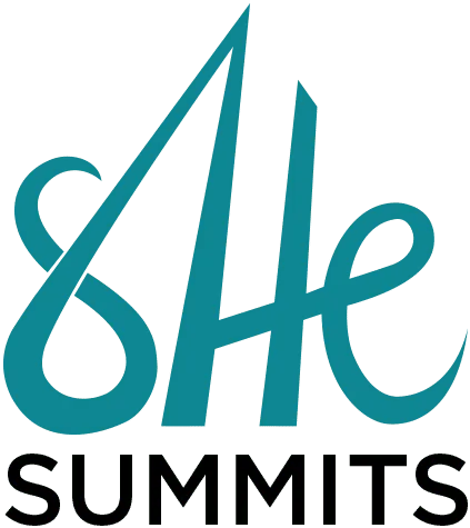 She Summits Logo