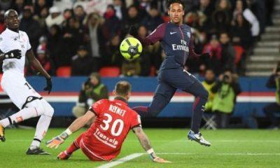 Neymar scores four, Cavani equals club record as PSG hammer Dijon