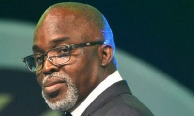 'The NFF Awards' to hold in February; Infantino, Ahmad to grace Gala