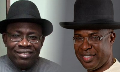 Gov Dickson, Sylva throw punches over spate of mindless killings in Bayelsa