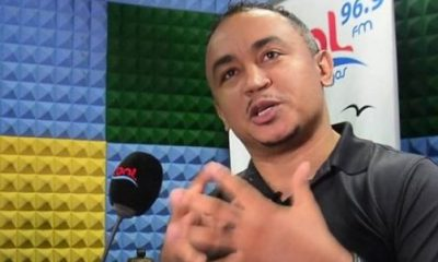 It is sinful to give your January salary to a pastor, Daddy Freeze says