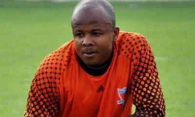 Ezenwa named MVP in Nigeria vs Angola
