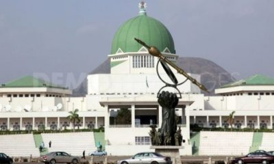 Panic in Nat'l Assembly over fire outbreak