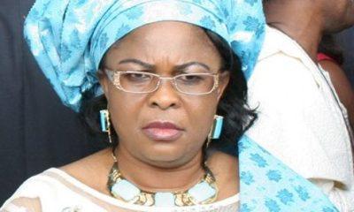 Court orders probe of Patience Jonathan's demolished property