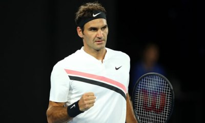 Federer reaches Australian Open semis, on course for 20th Grand Slam title