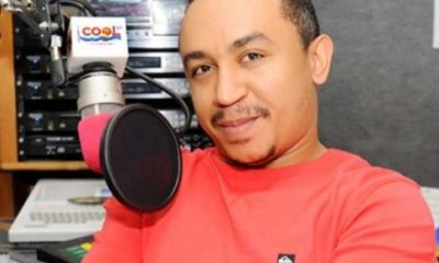 Daddy Freeze comes for pastors again, says 'prosperity doctrine' is a lie from the pit of hell