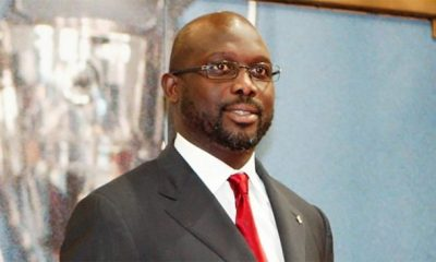 Liberia: The Rise of George Weah