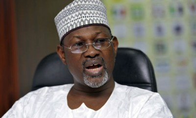 Jega attacks IBB, says his dubious transition destroyed the labour movement