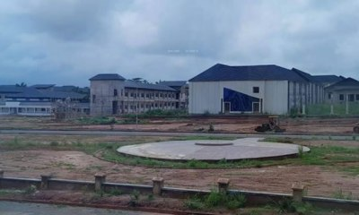 Management crisis rocks Okorocha's Eastern Palm University as VC quits